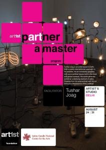 Partner A Master Invite Delhi RGB