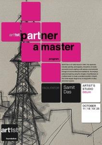 Partner A Master Samit Das Opt. 1