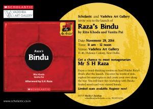 Bindu Invite