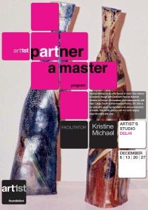 Partner A Master Kristine Michael