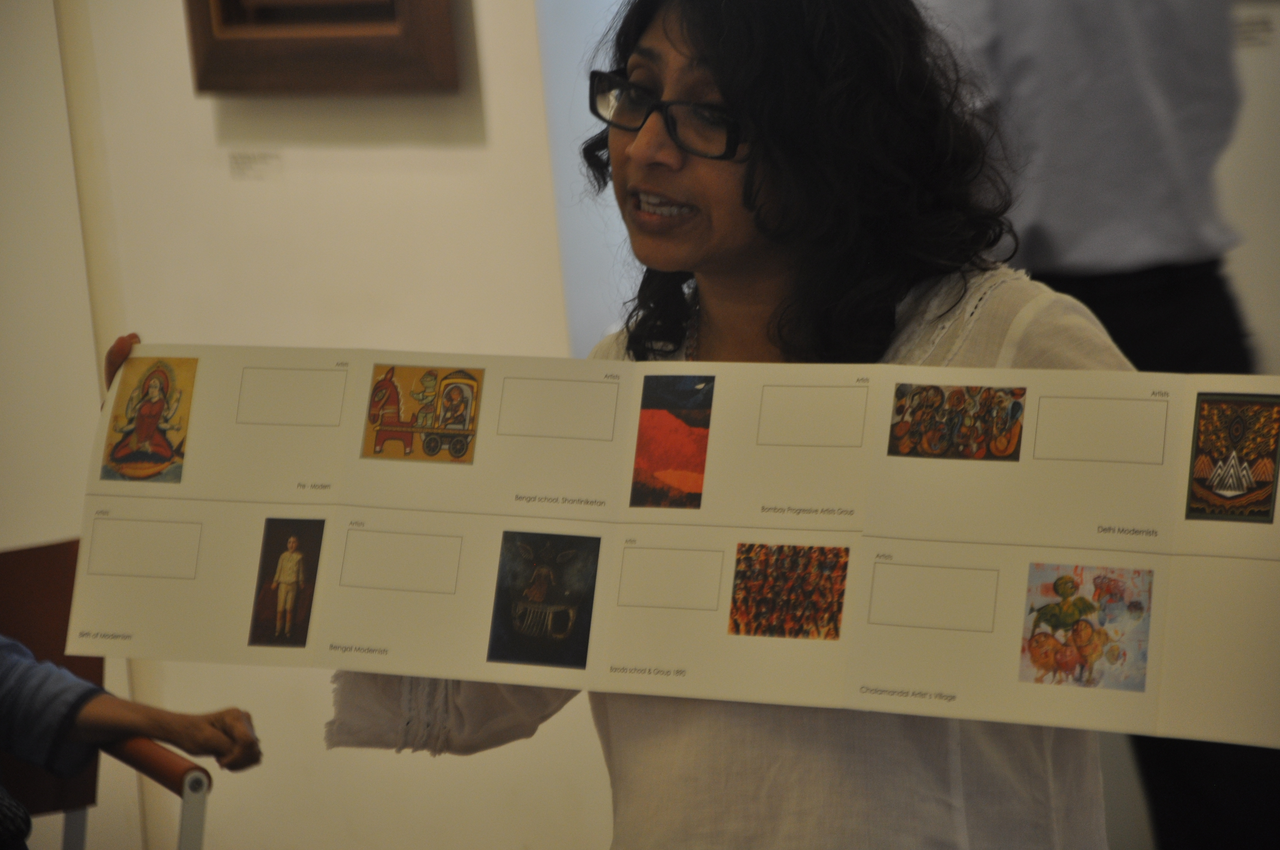Art1st | A Journey through Visual History of Indian Modern