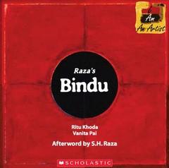 Razas Bindu