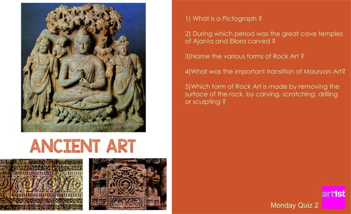ancient art template