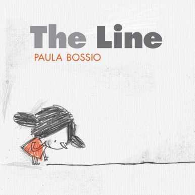 paula-bossio-the-line-cover