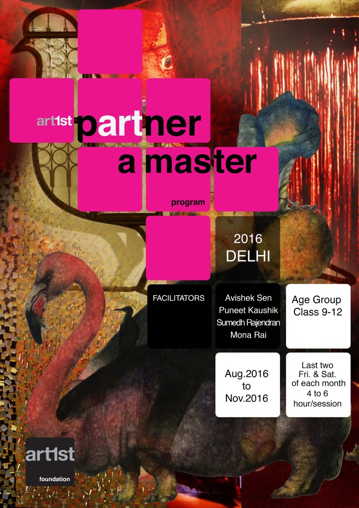 Partner a master2016 POSTER